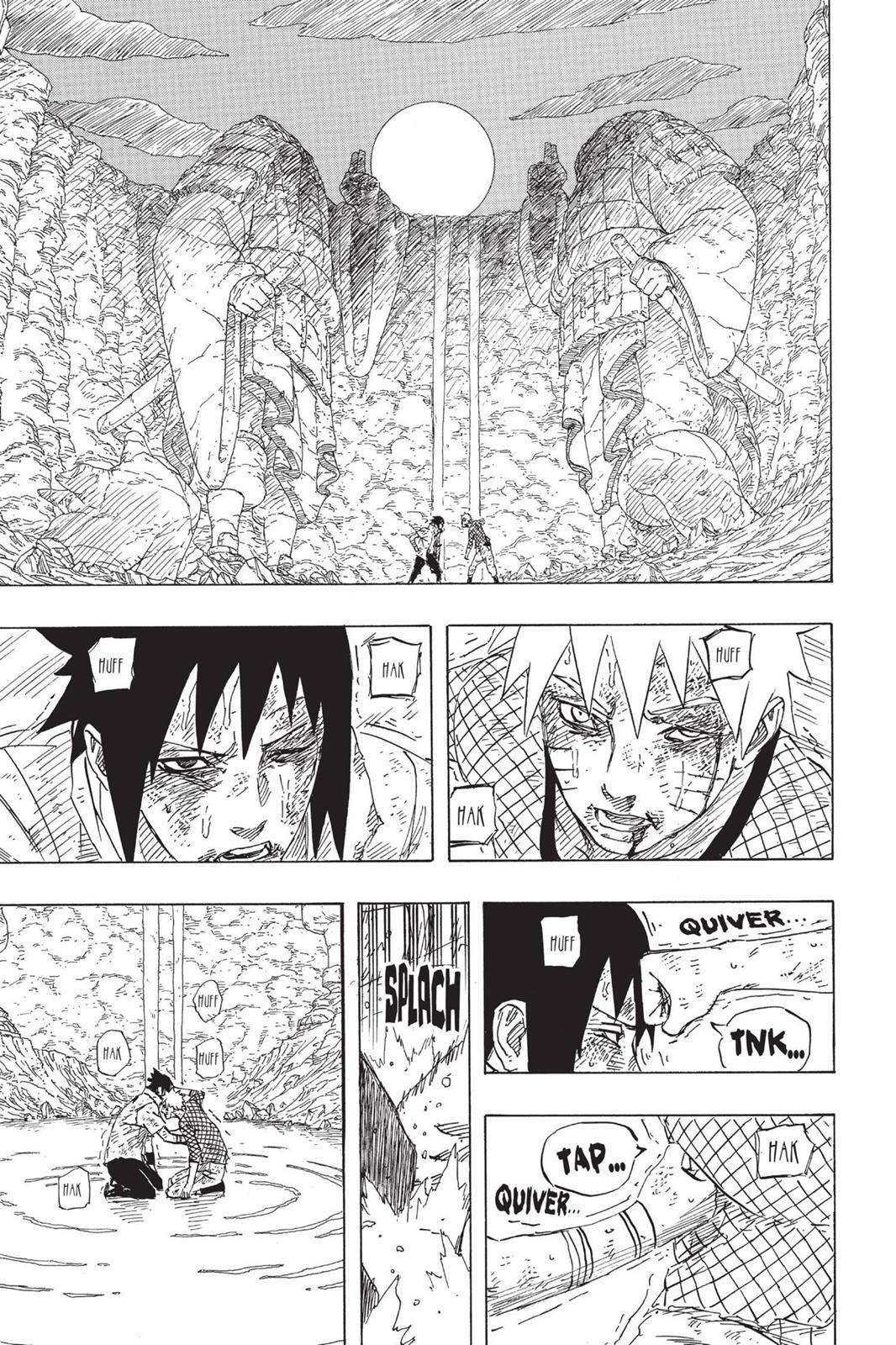 Naruto, Chapter 697 image 015