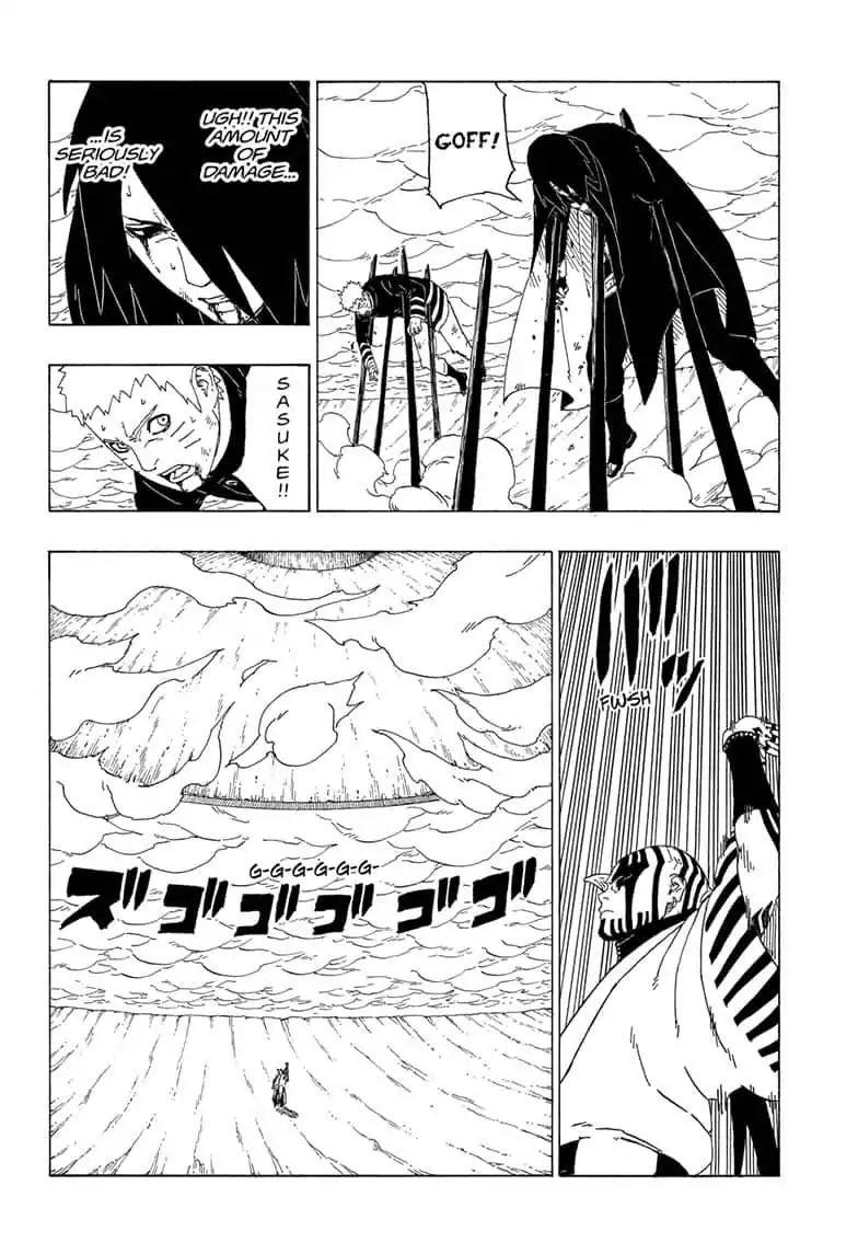 Boruto Manga, Chapter 38 image 026