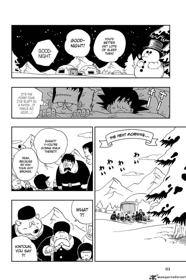 Dragon Ball, Chapter 67 image 009