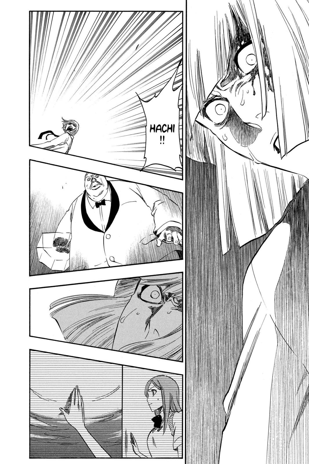 Bleach, Chapter 377 image 015