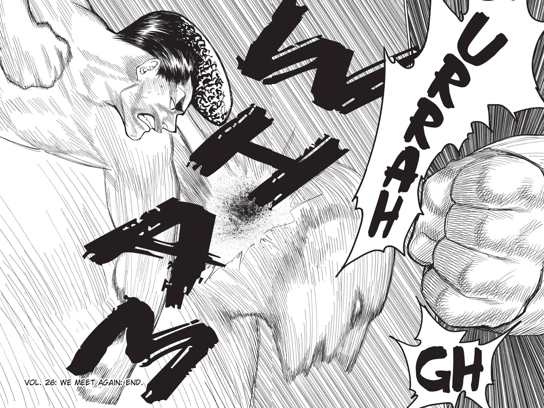 Hunter X Hunter, Chapter 280 image 015