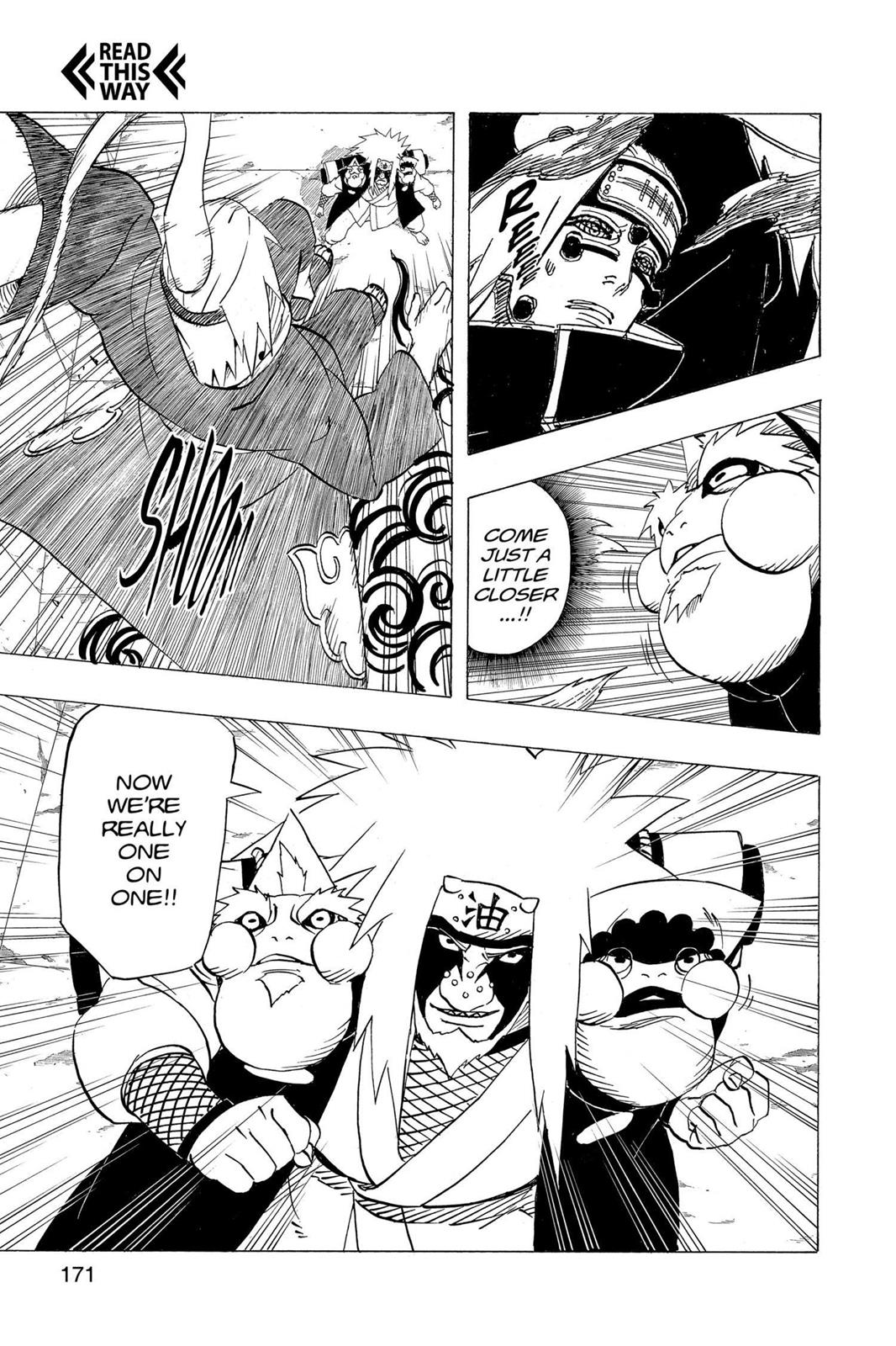 Naruto, Chapter 378 image 017