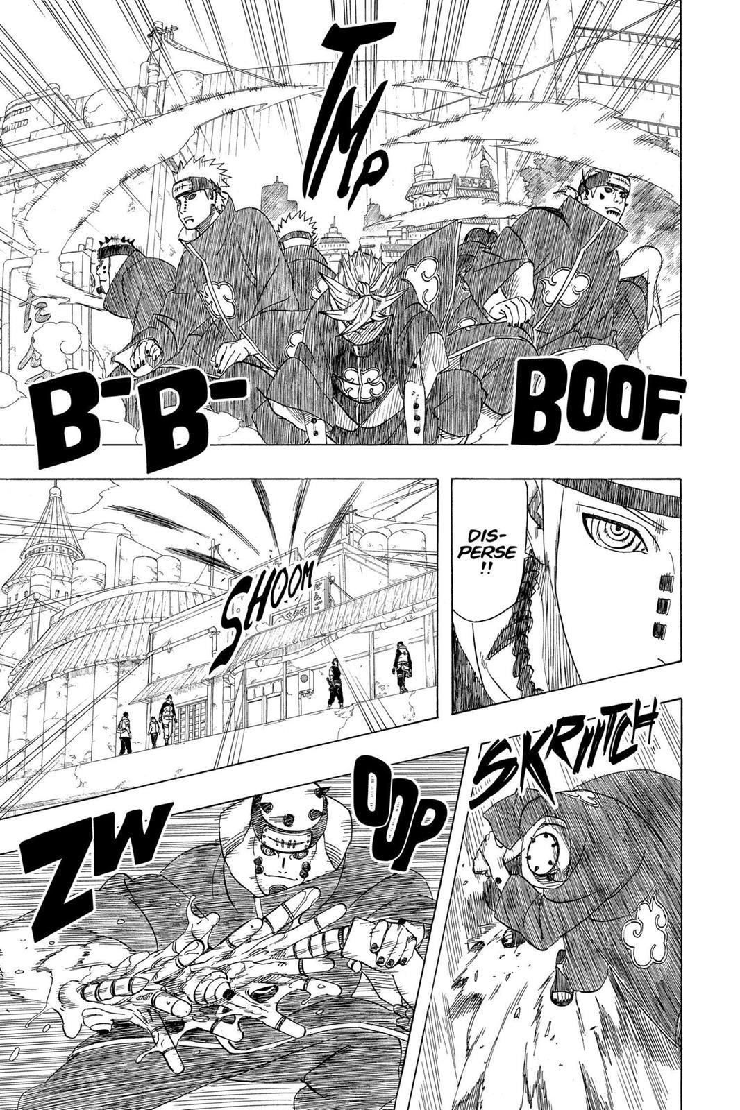 Naruto, Chapter 419 image 005