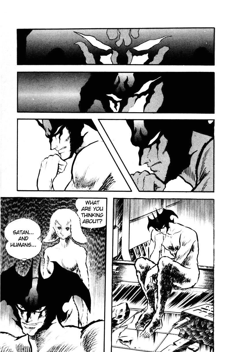 Devilman, Chapter 5 image 153