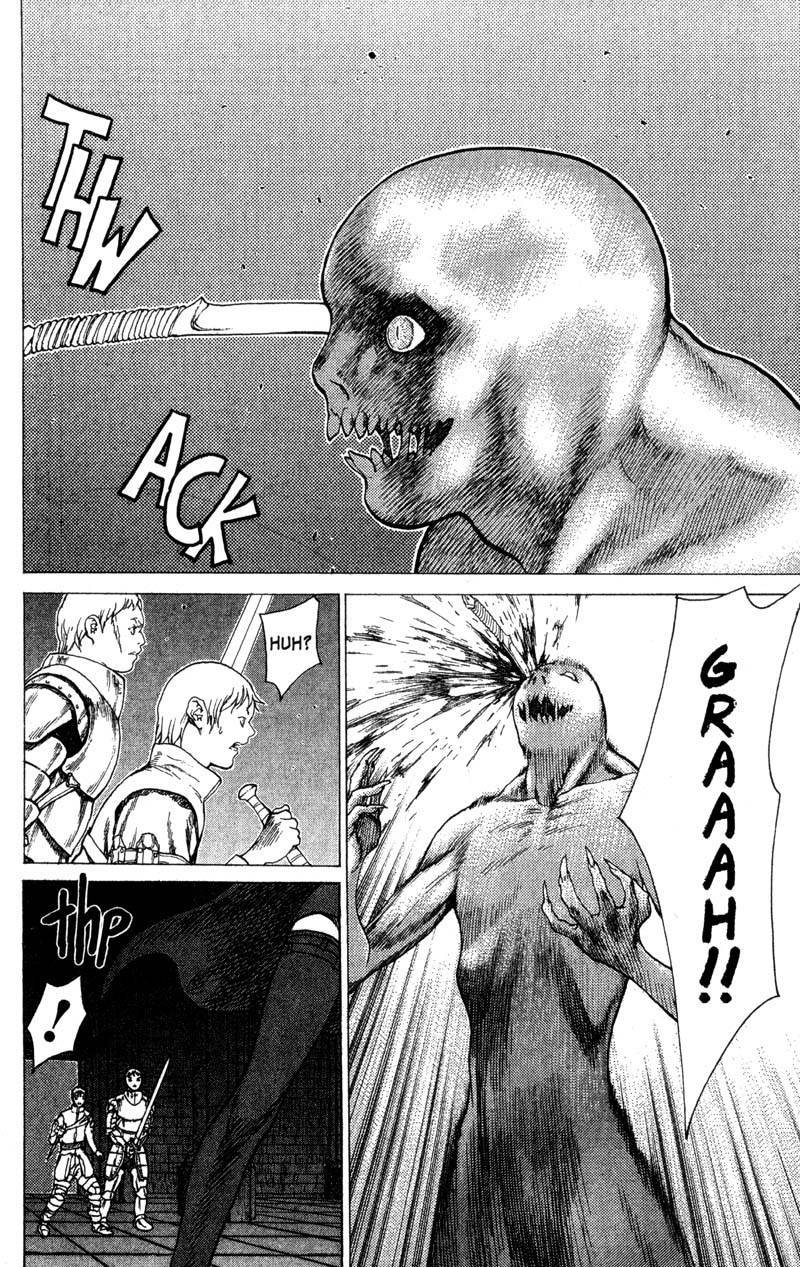 Claymore, Chapter 7 image 005