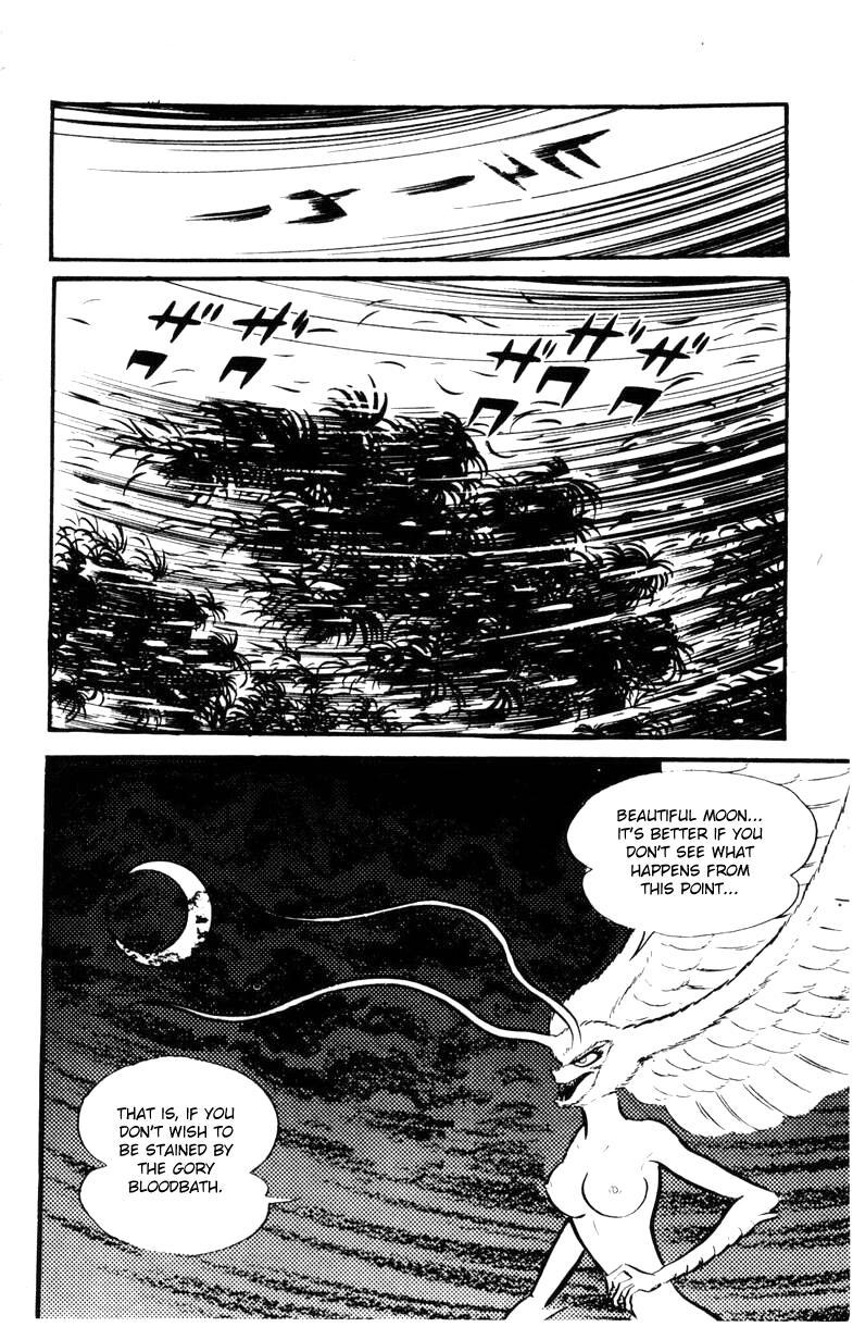 Devilman, Chapter 2 image 061