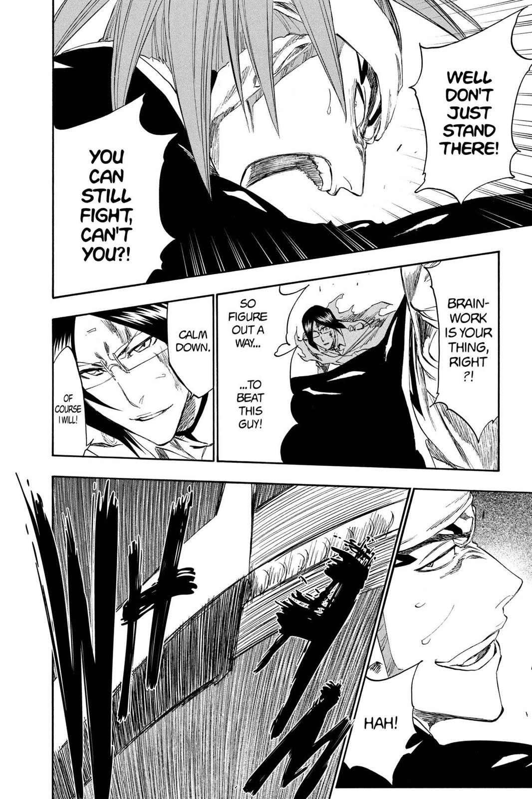 Bleach, Chapter 274 image 018