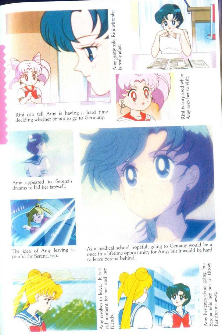 Sailor Moon, Cahpter 2.1 image 038