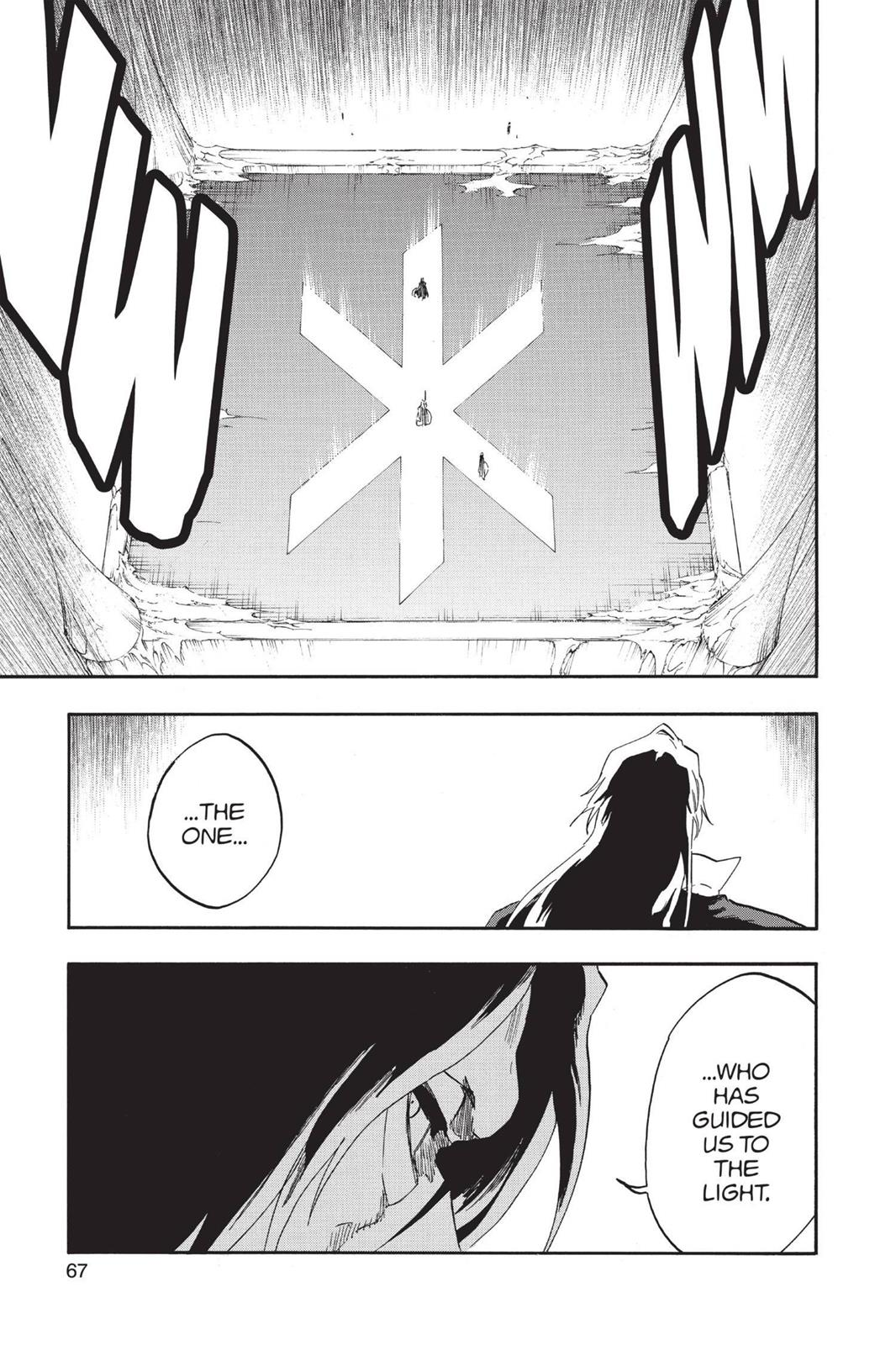 Bleach, Chapter 584 image 005