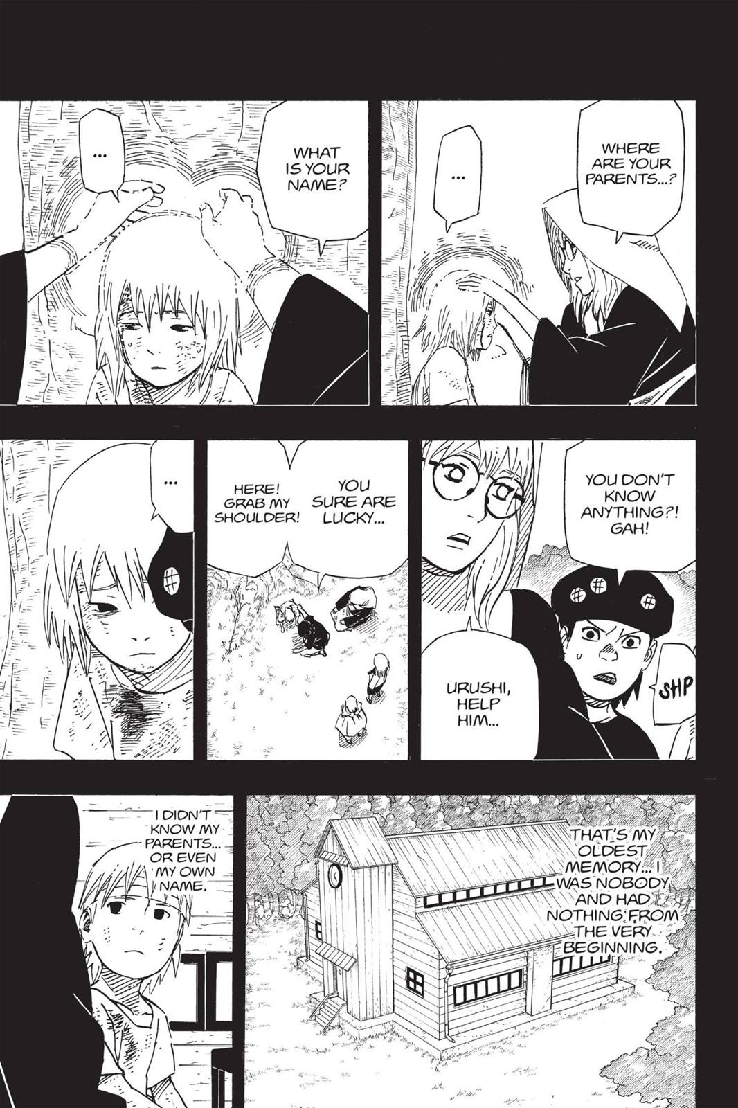 Naruto, Chapter 582 image 009