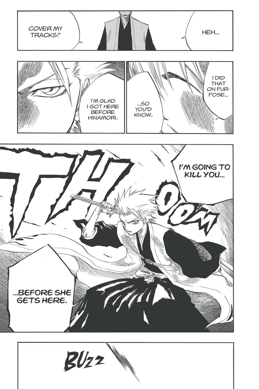 Bleach, Chapter 130 image 015