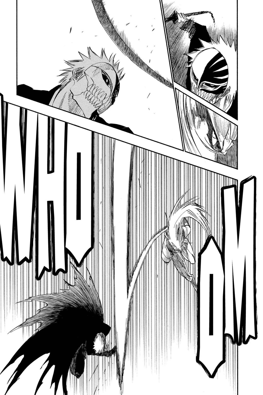 Bleach, Chapter 282 image 012