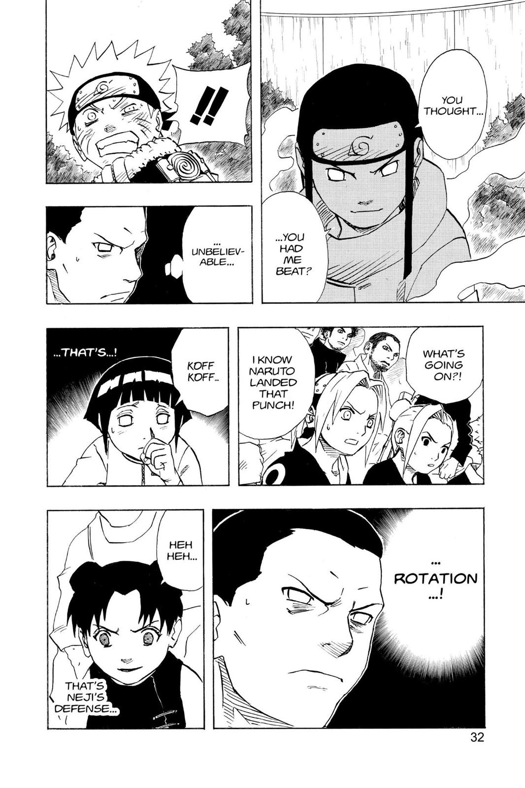 Naruto, Chapter 101 image 005