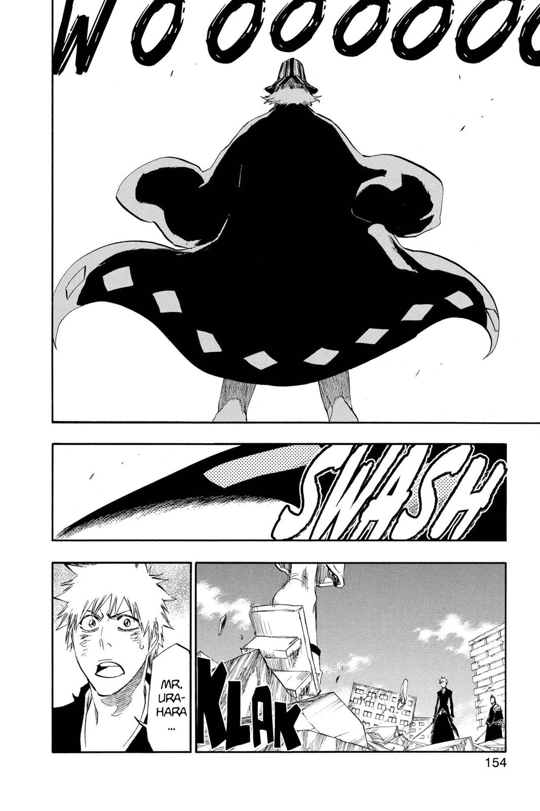 Bleach, Chapter 403 image 002