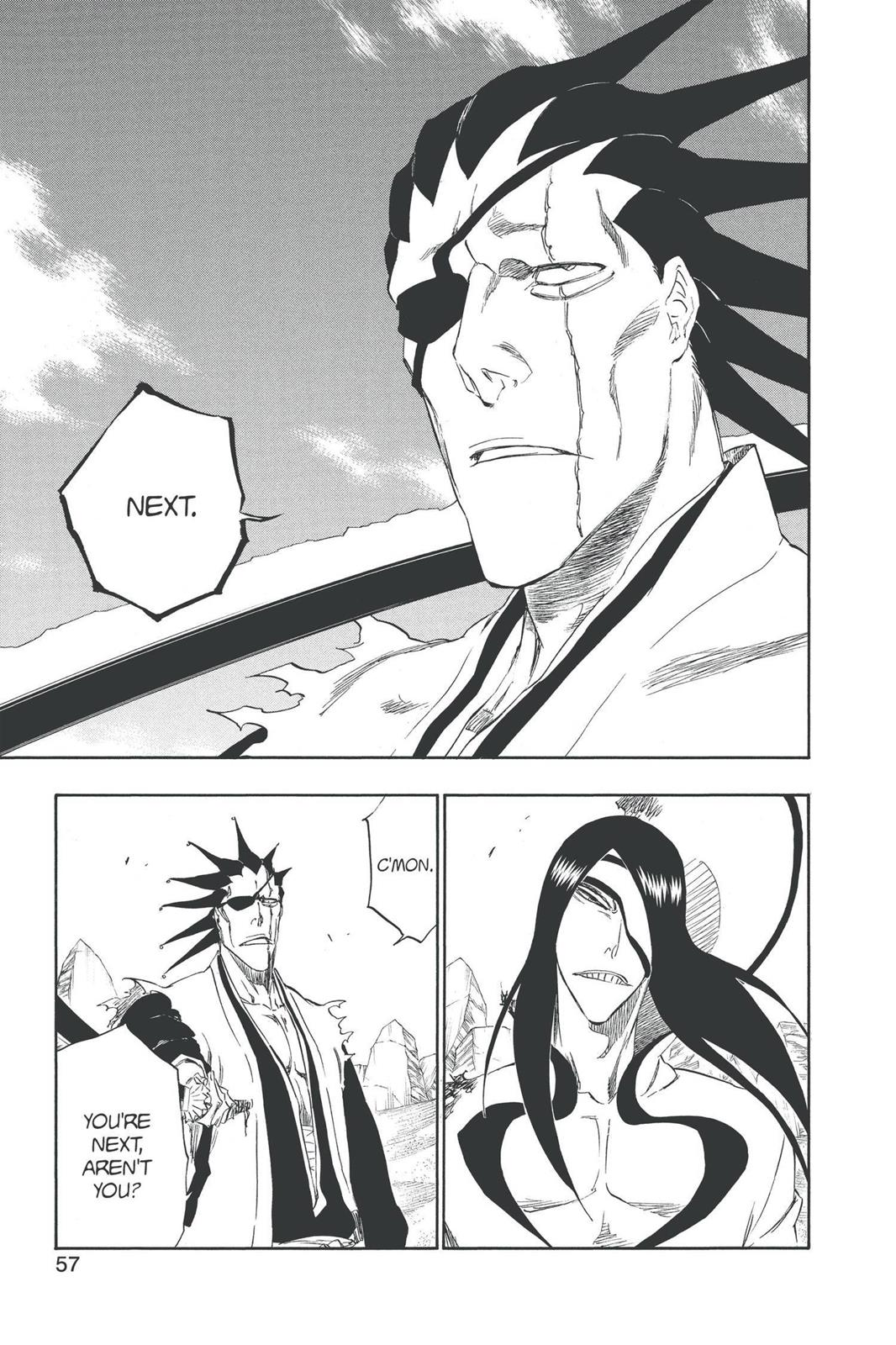 Bleach, Chapter 298 image 009
