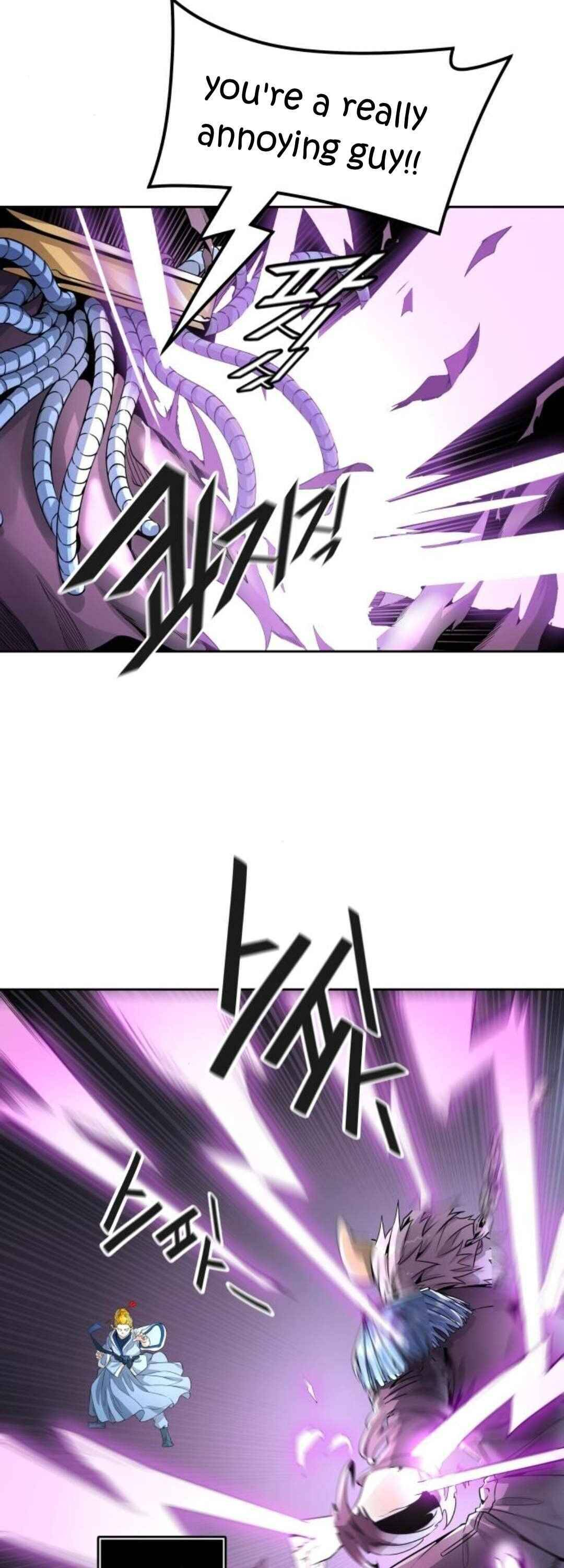 Tower Of God, Chapter 488 image 064