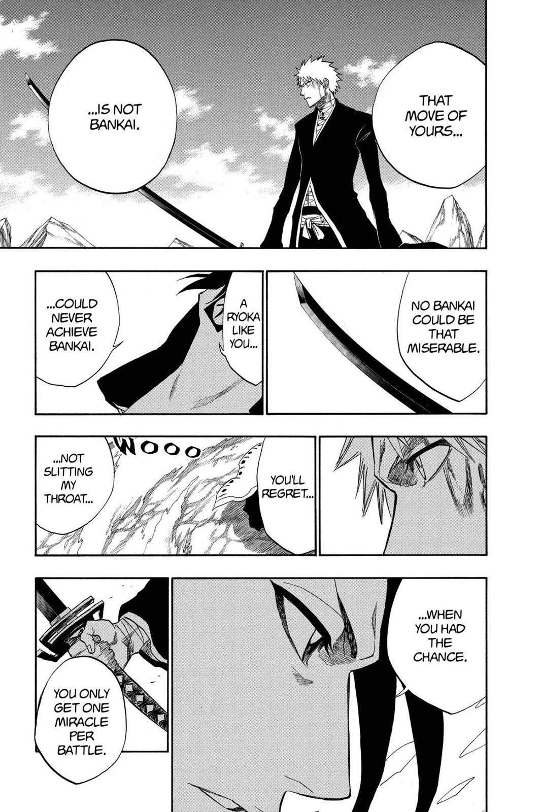 Bleach, Chapter 163 image 005