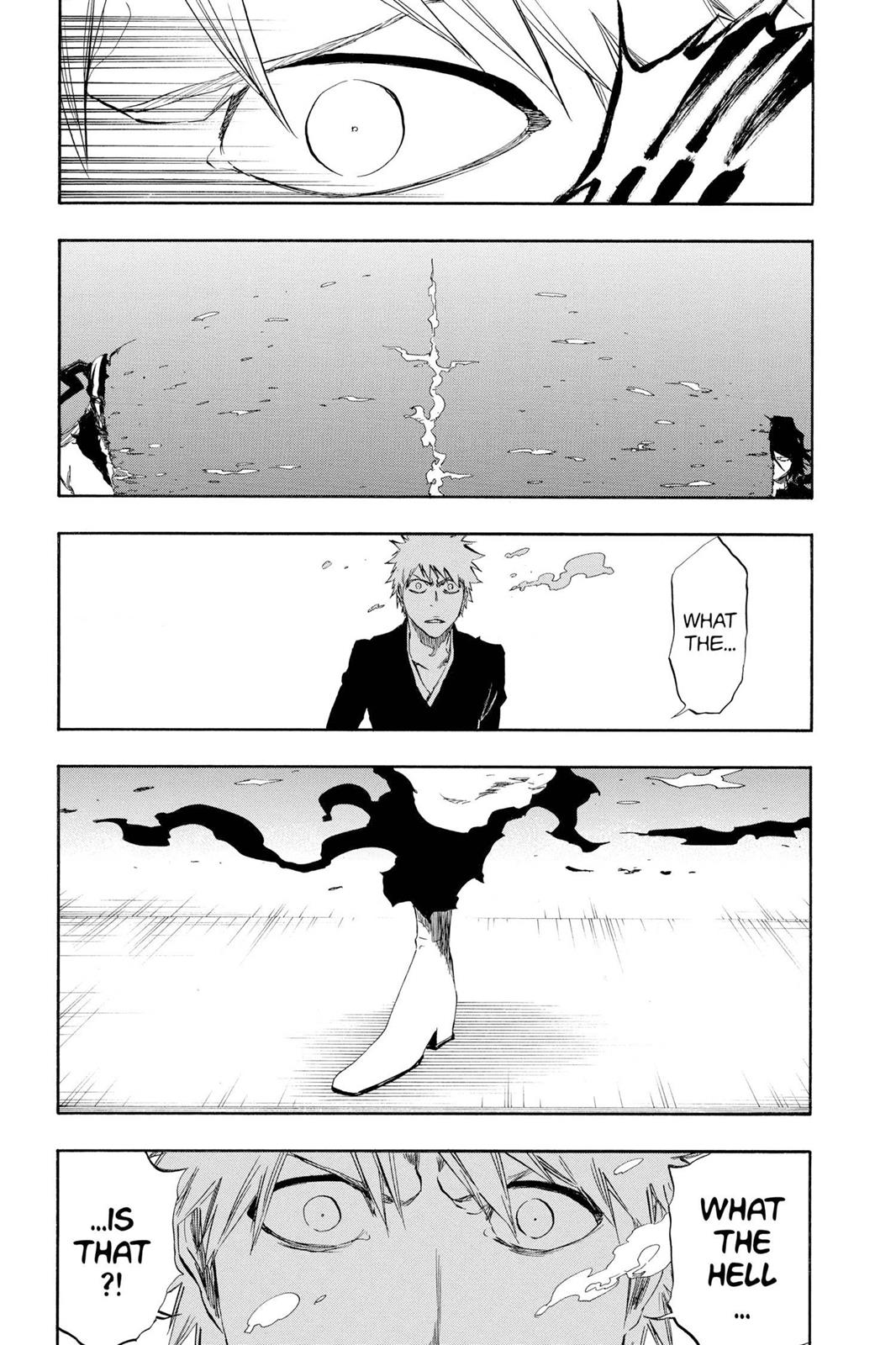 Bleach, Chapter 411 image 007