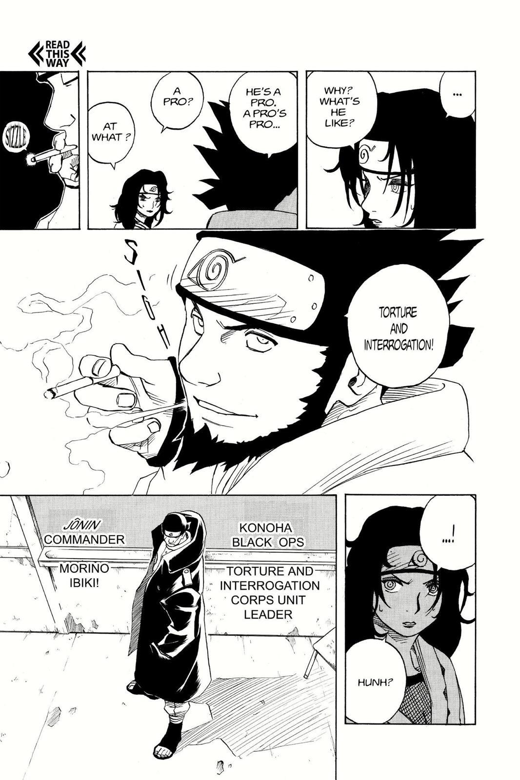 Naruto, Chapter 43 image 005