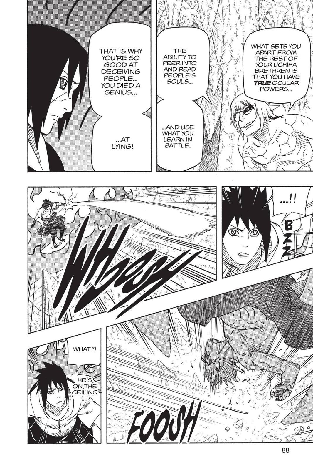 Naruto, Chapter 580 image 008