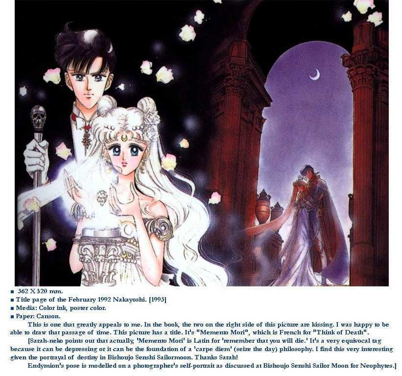 Sailor Moon, Cahpter 1 image 024