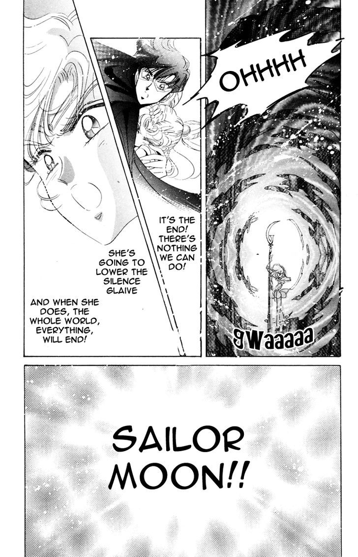 Sailor Moon, Cahpter 37 image 048