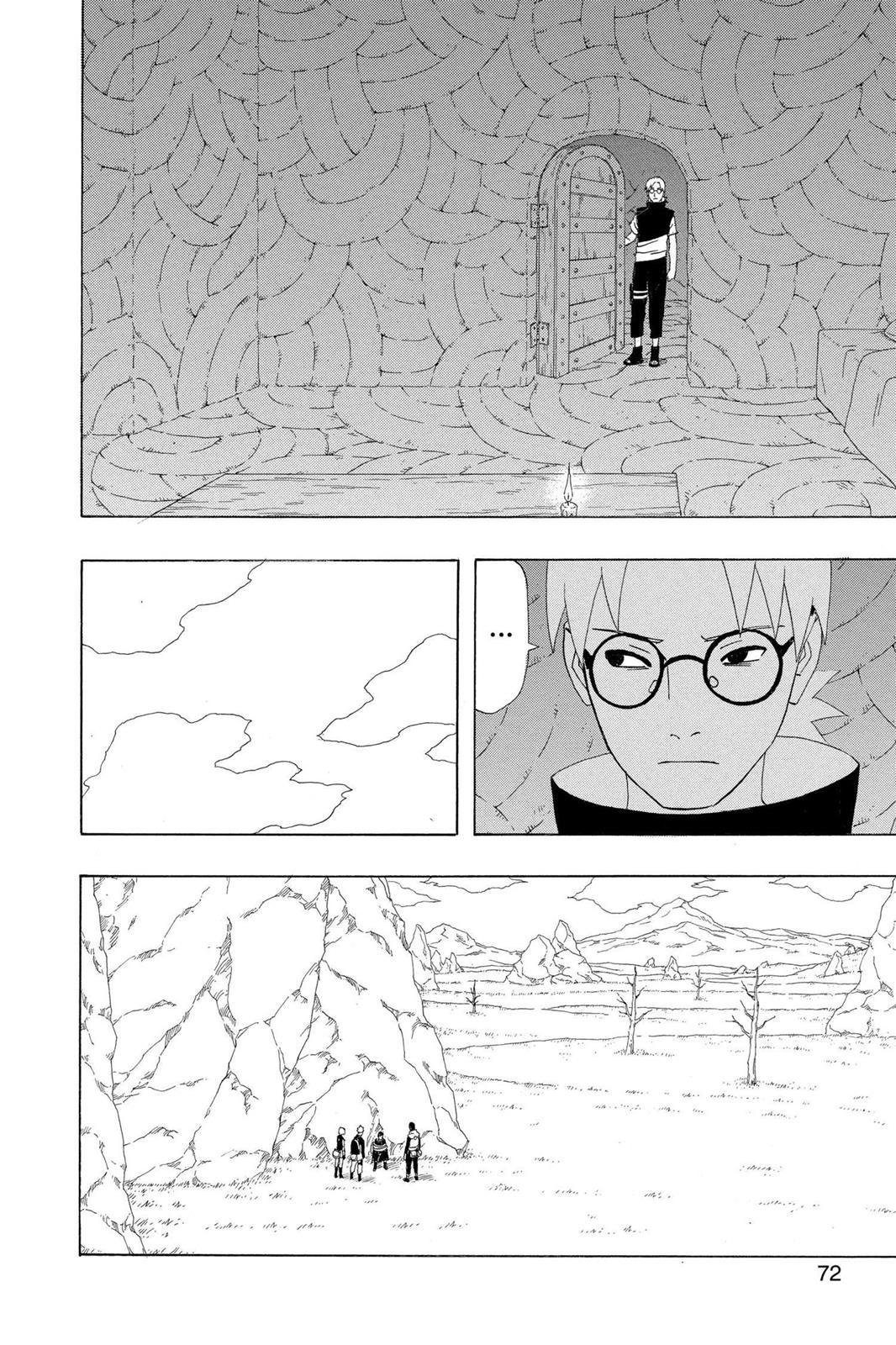 Naruto, Chapter 303 image 012
