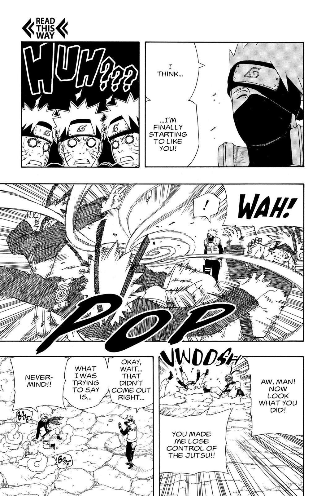 Naruto, Chapter 330 image 013