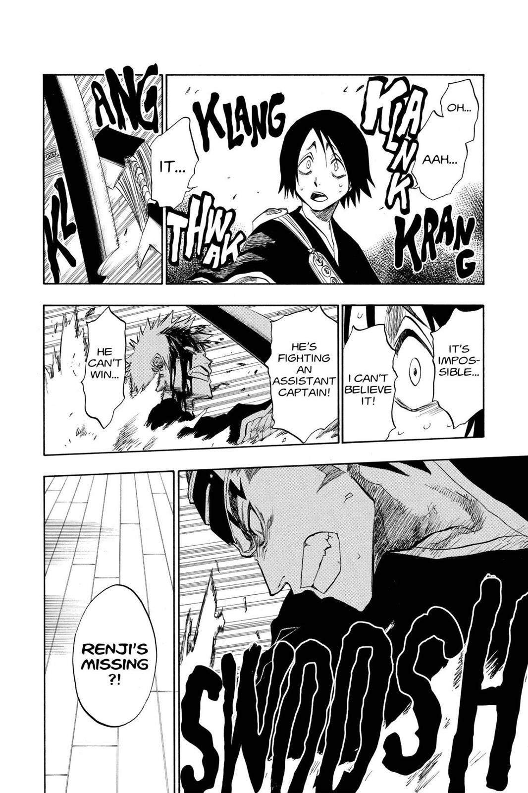 Bleach, Chapter 96 image 008