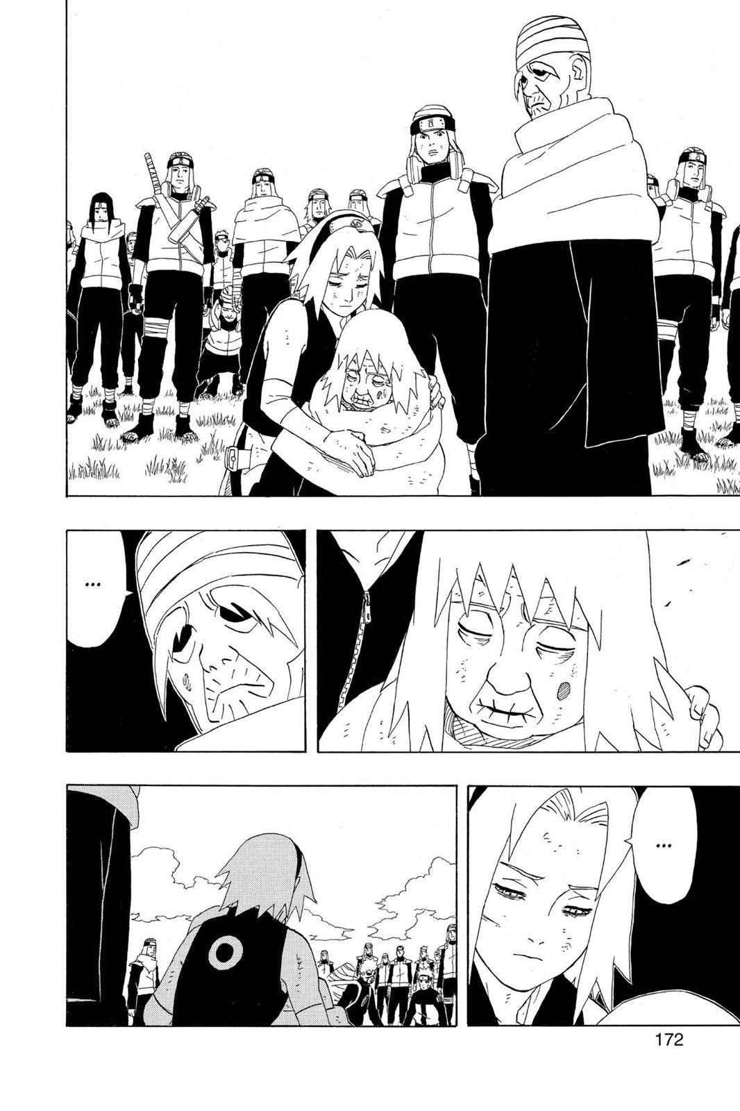 Naruto, Chapter 280 image 006