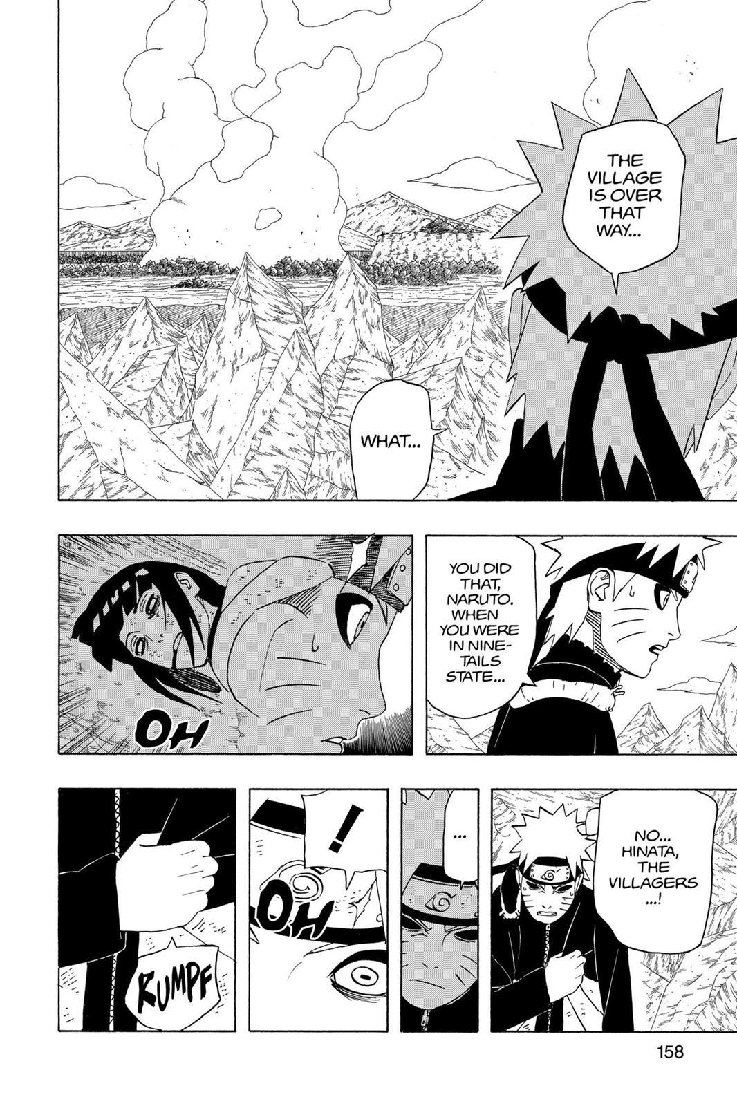 Naruto, Chapter 441 image 006
