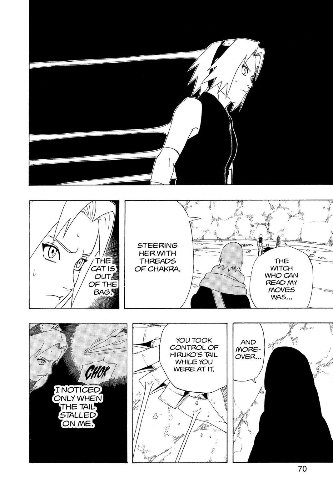 Naruto, Chapter 266 image 004