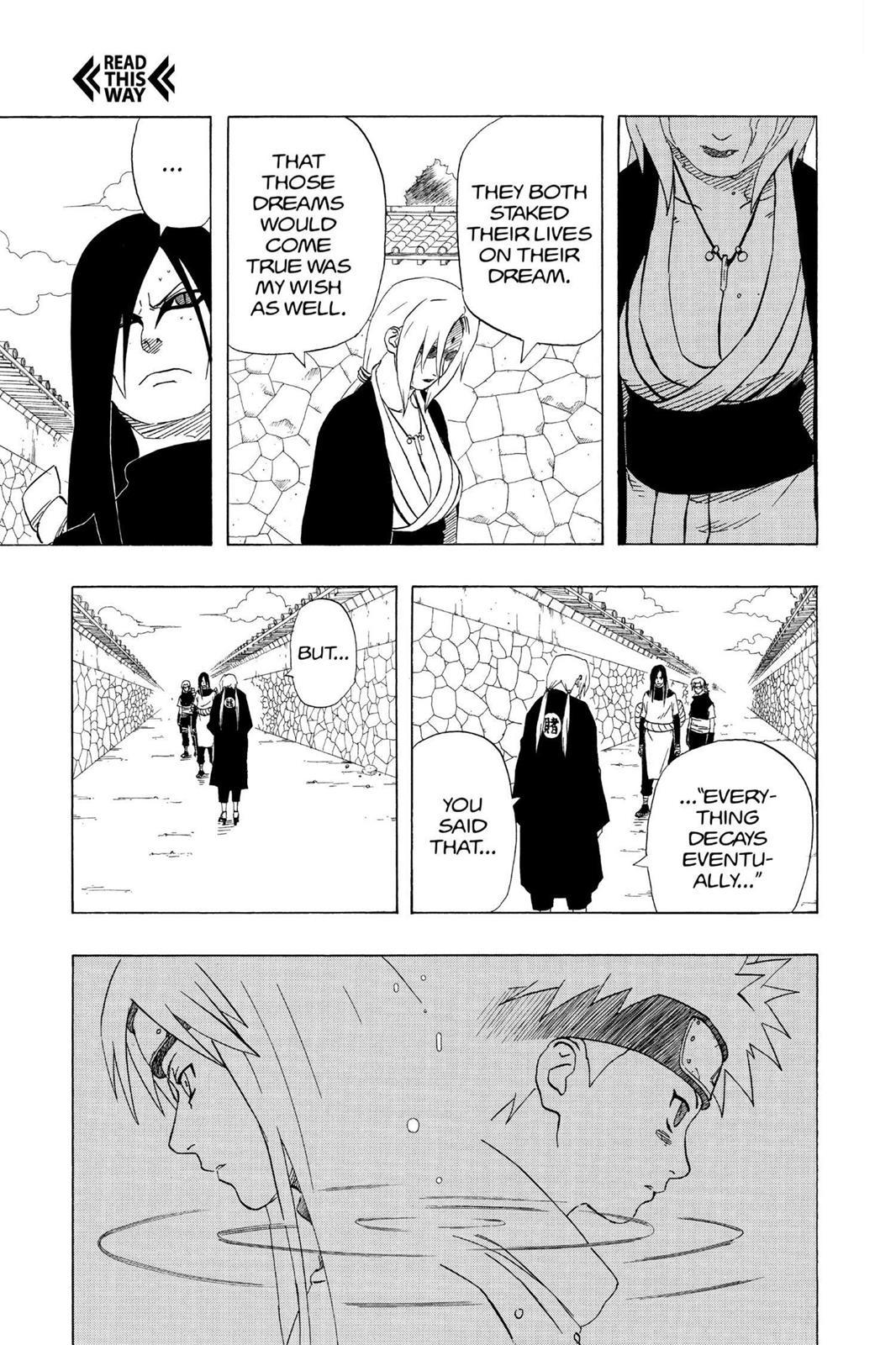 Naruto, Chapter 163 image 022