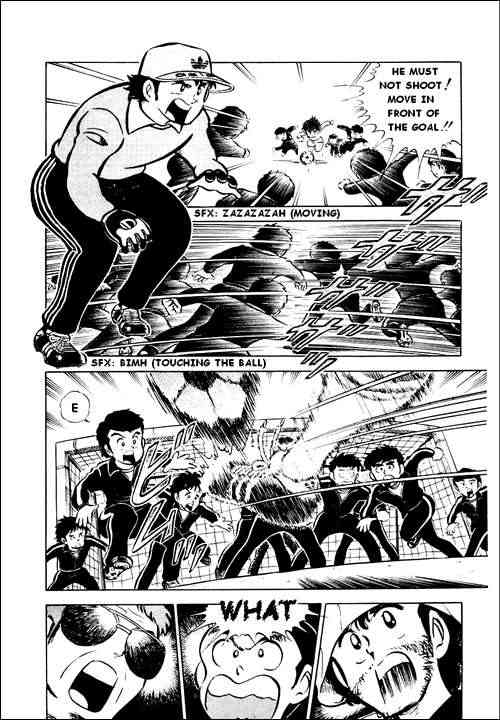 Captain Tsubasa, Chapter 2 image 010
