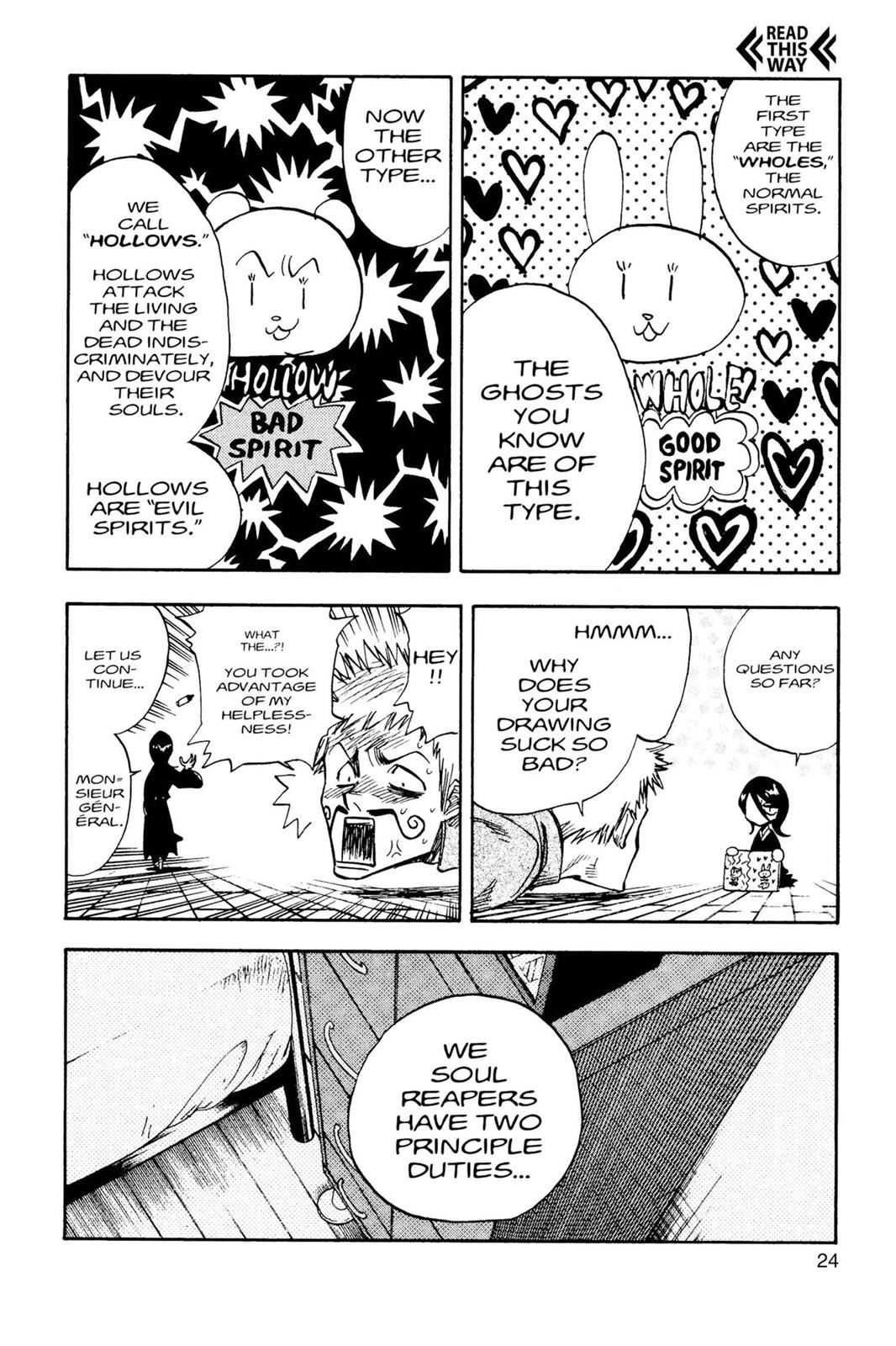 Bleach, Chapter 1 image 024