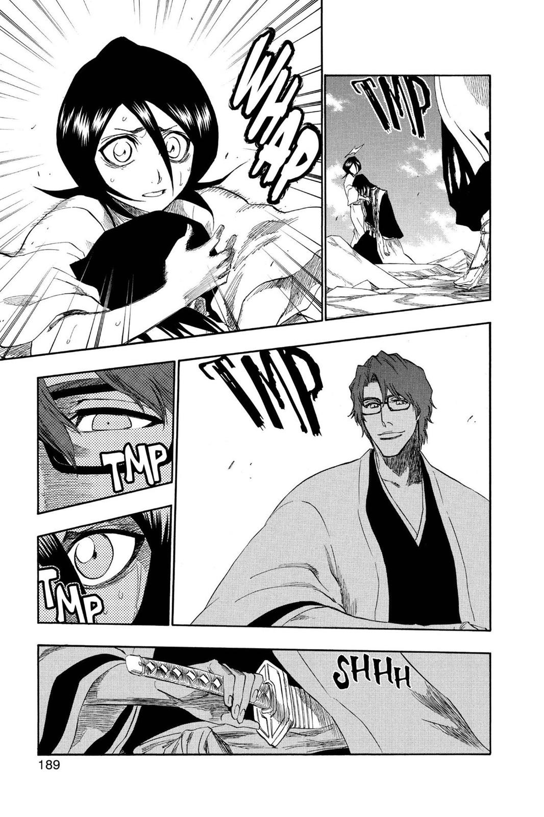 Bleach, Chapter 177 image 005