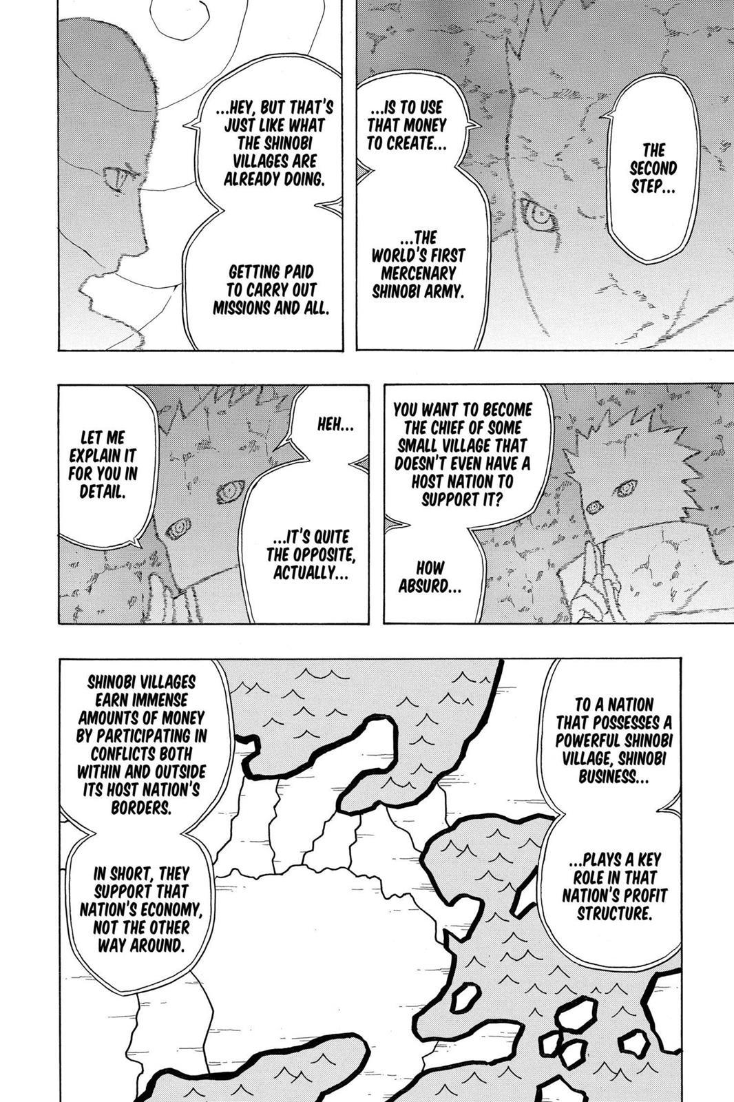 Naruto, Chapter 329 image 011