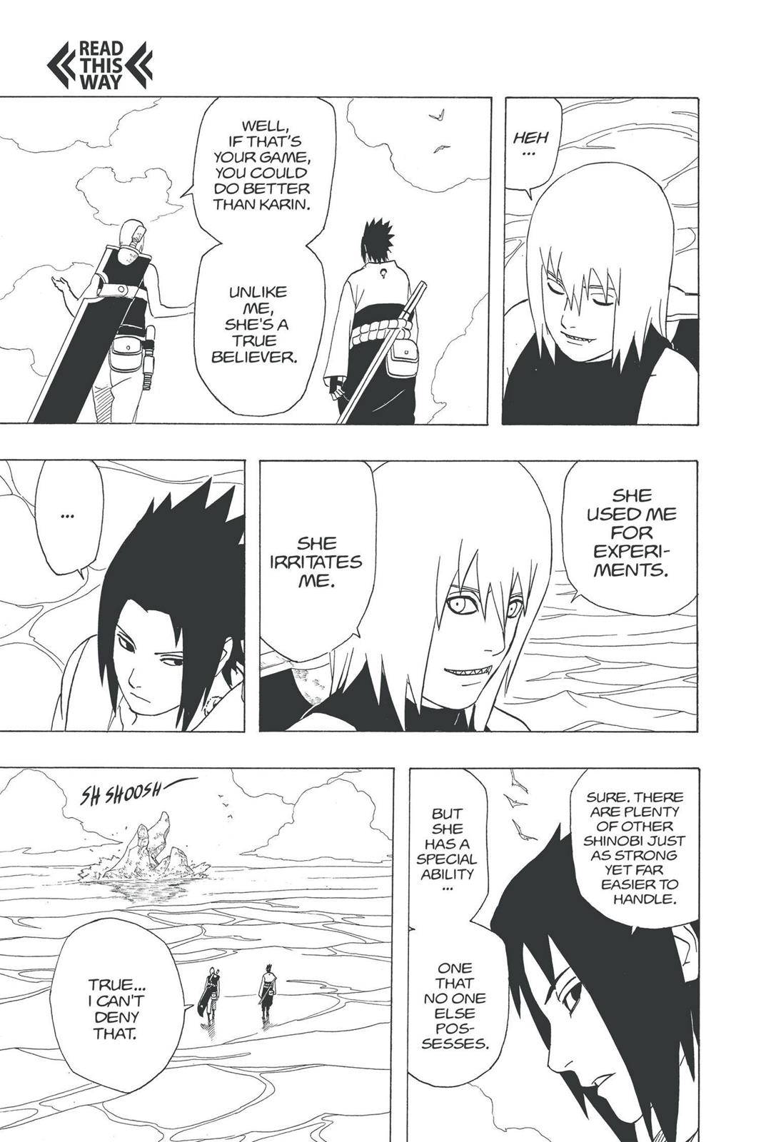 Naruto, Chapter 348 image 003