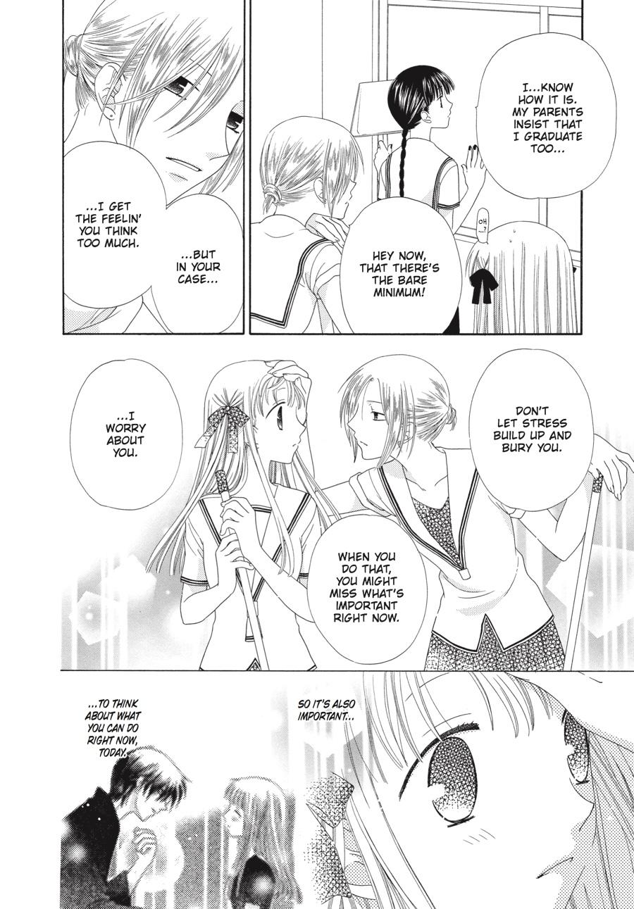 Fruits Basket, Chapter 71 image 024