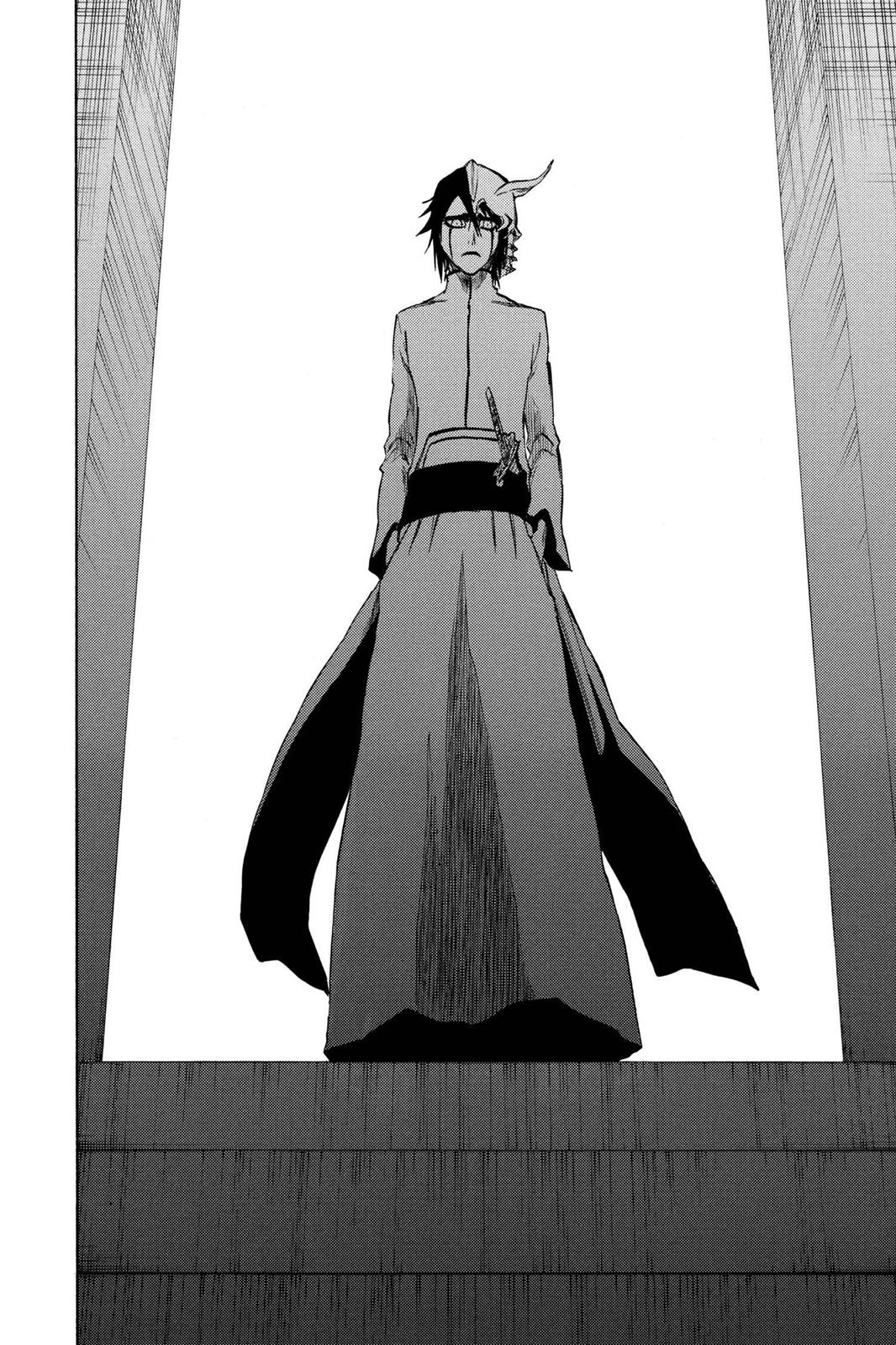 Bleach, Chapter 269 image 018
