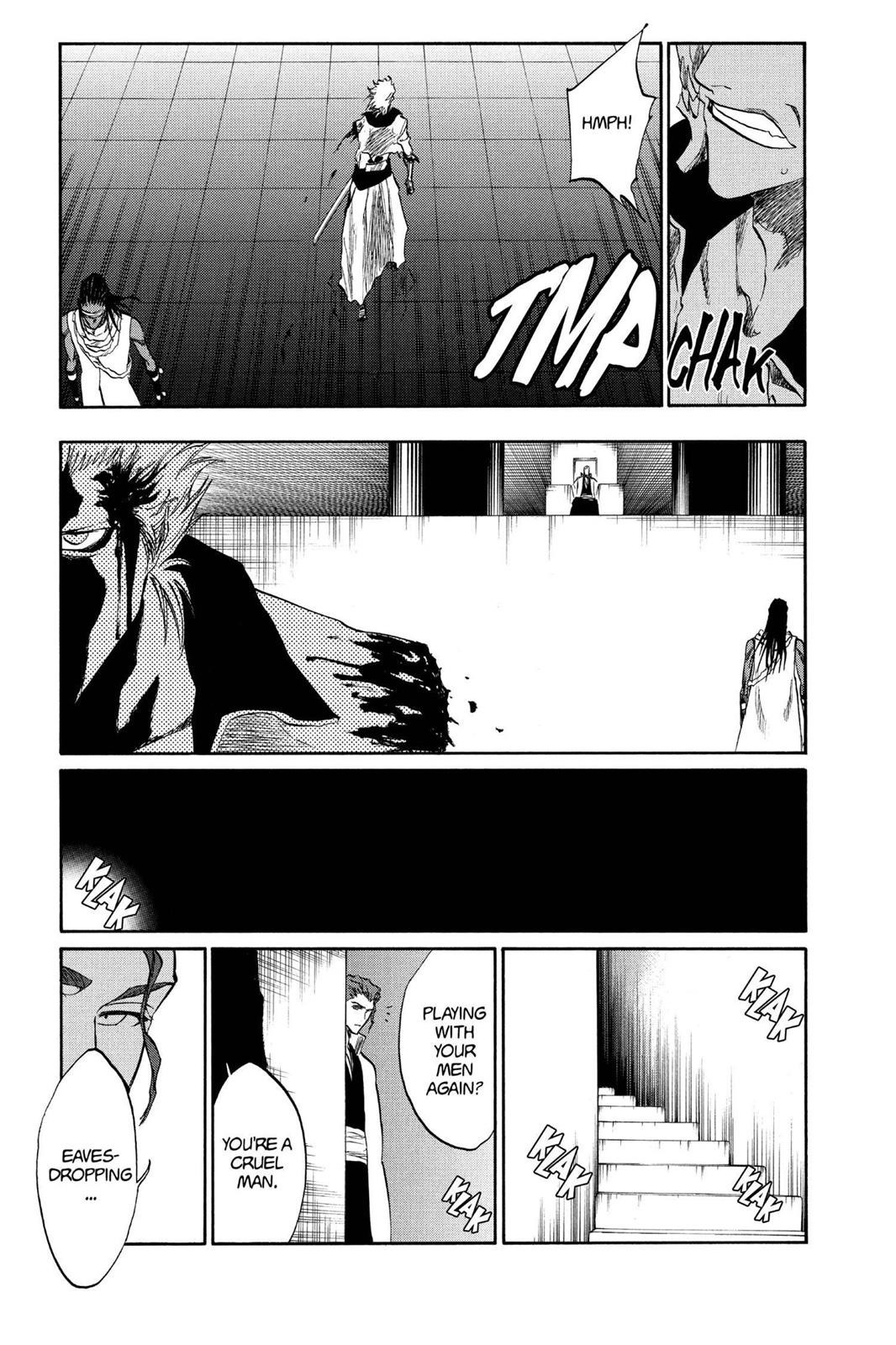 Bleach, Chapter 213 image 017