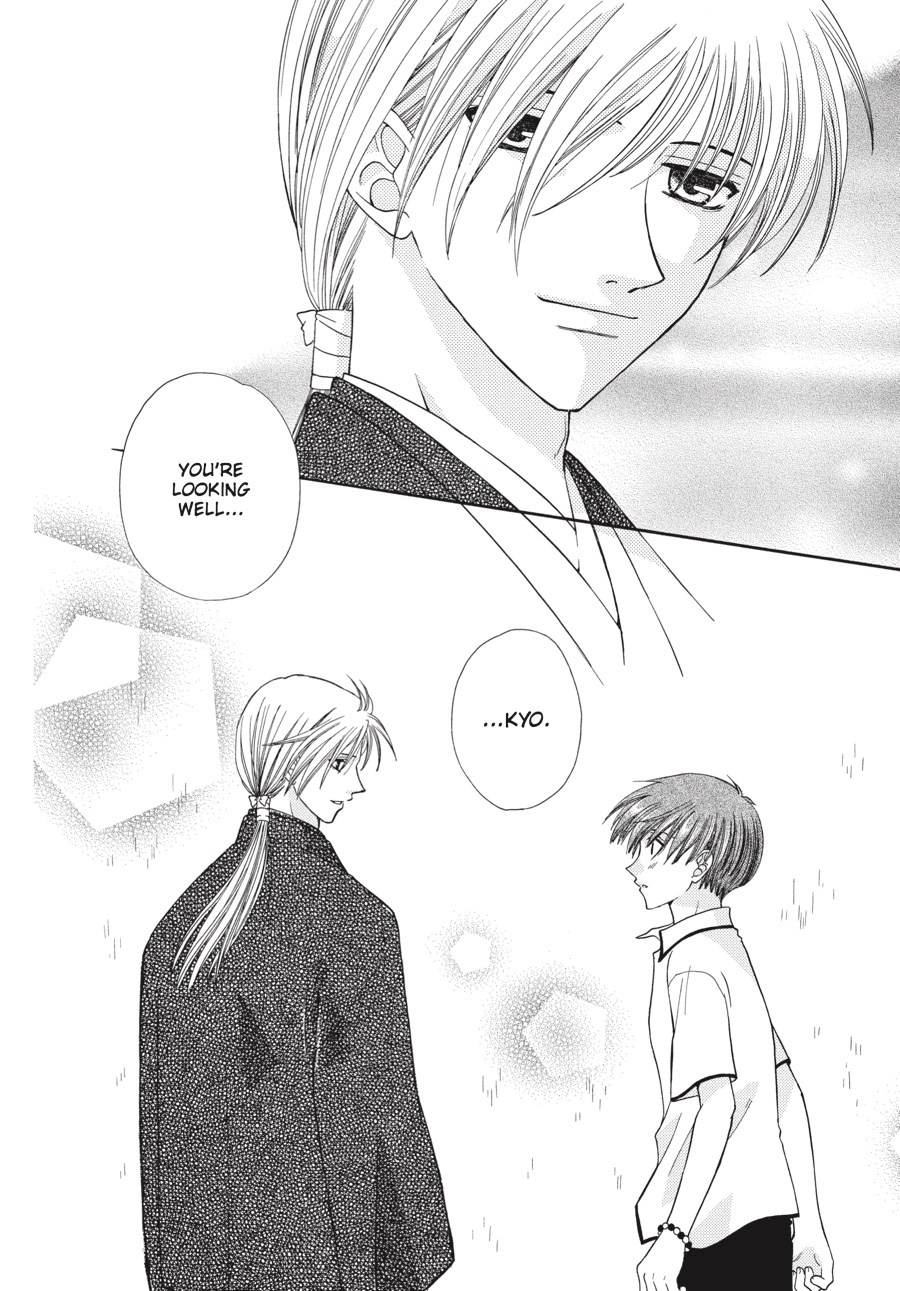 Fruits Basket, Chapter 31 image 030