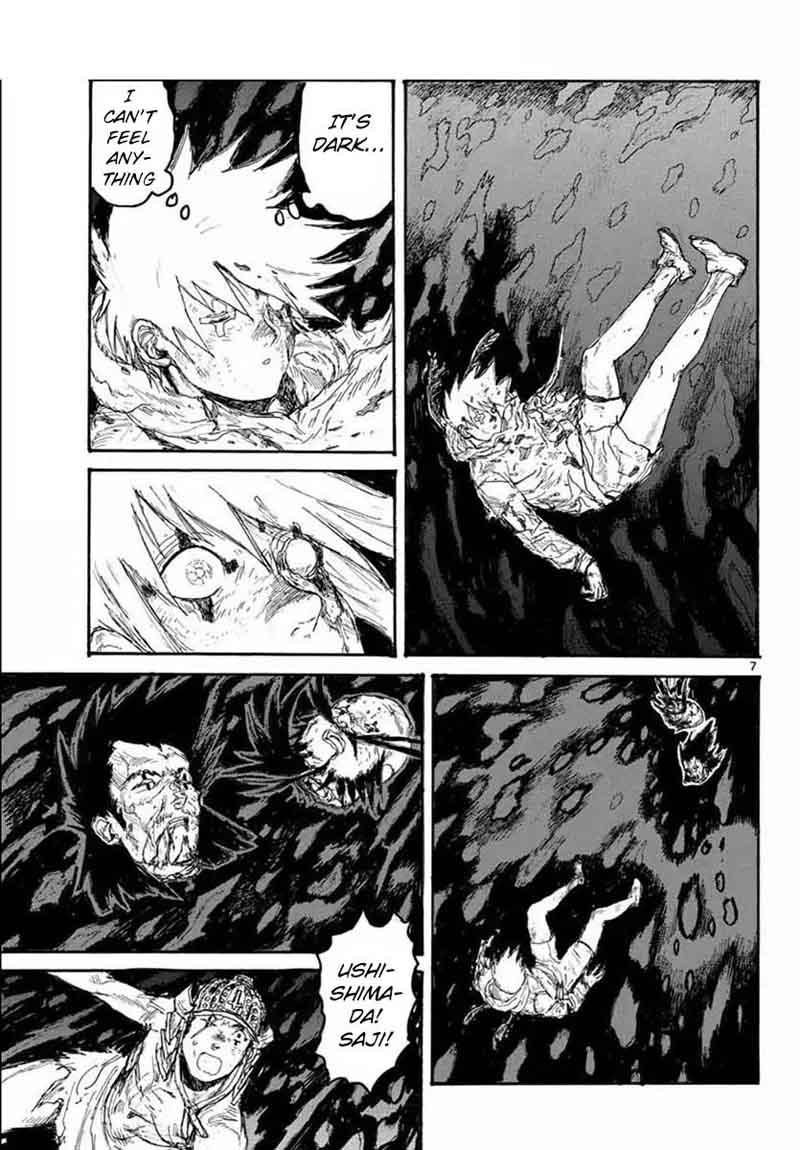 Dorohedoro, Chapter 165 image 007