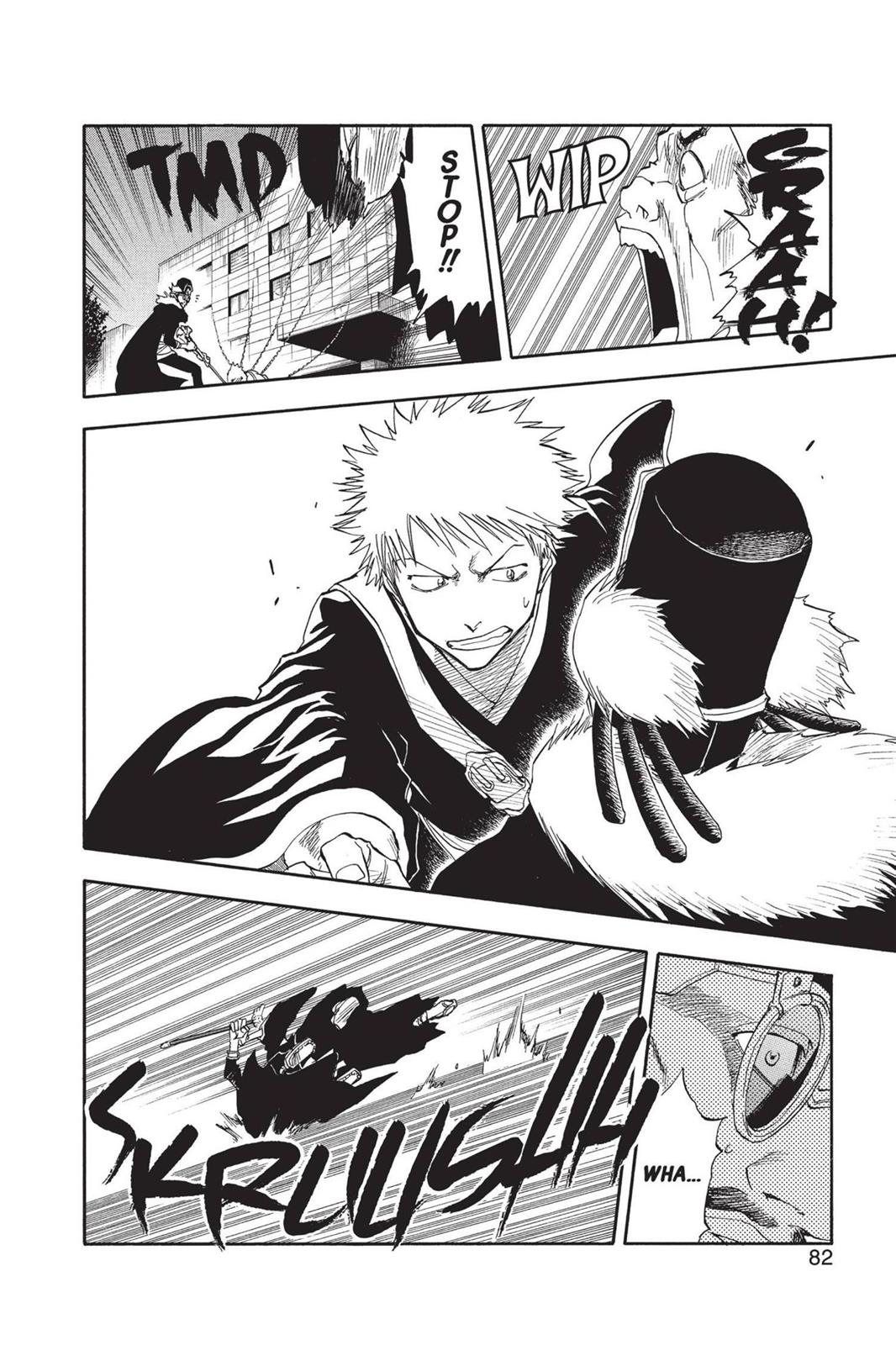 Bleach, Chapter 29 image 016