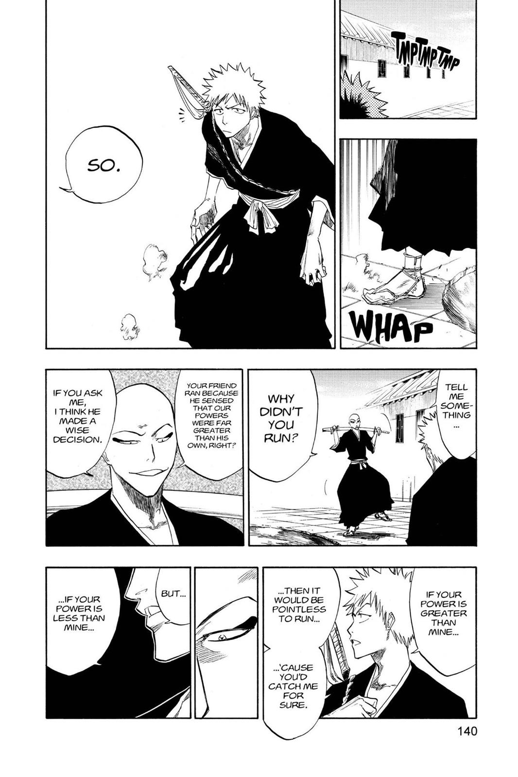 Bleach, Chapter 86 image 012
