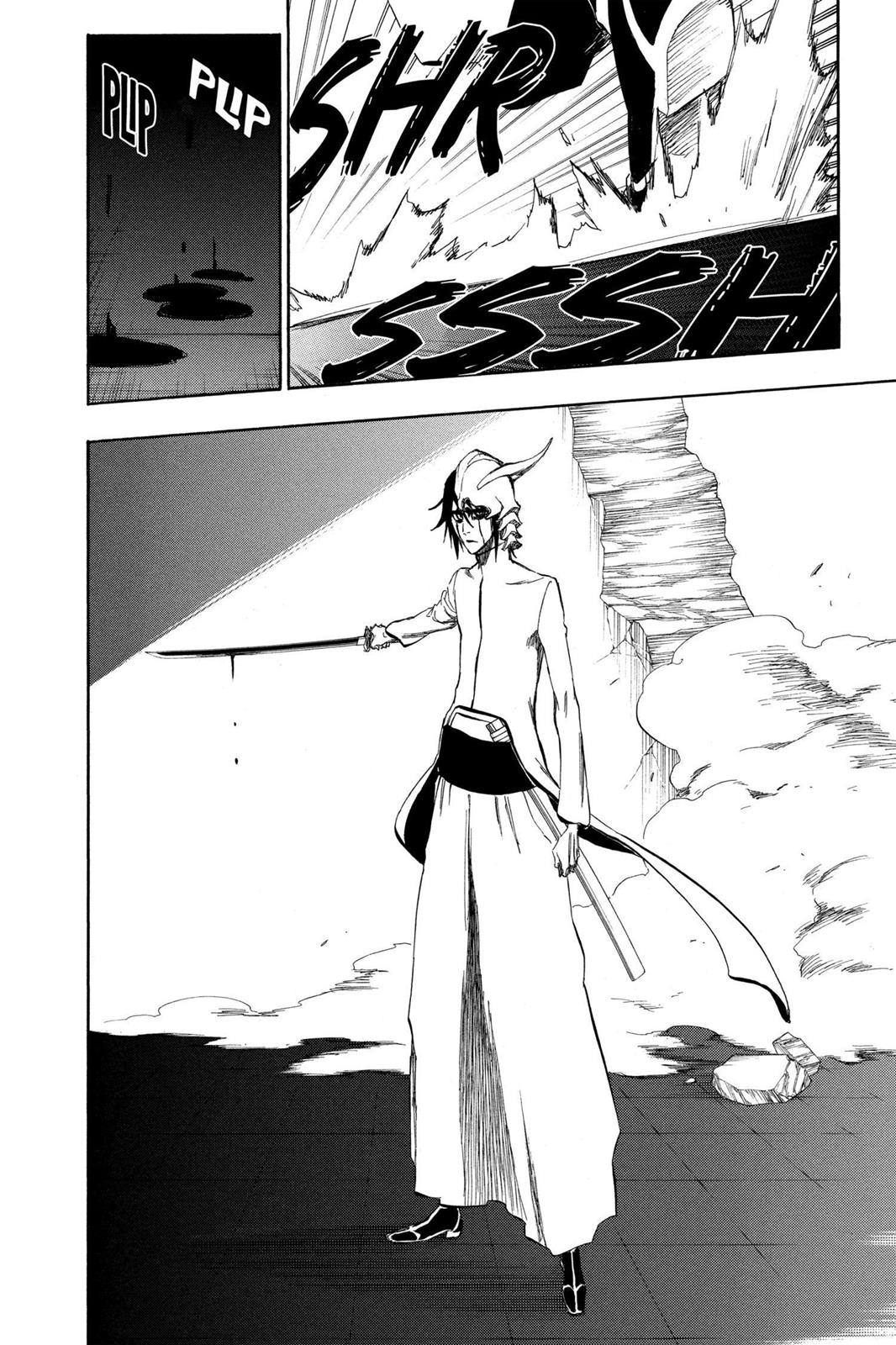 Bleach, Chapter 339 image 017