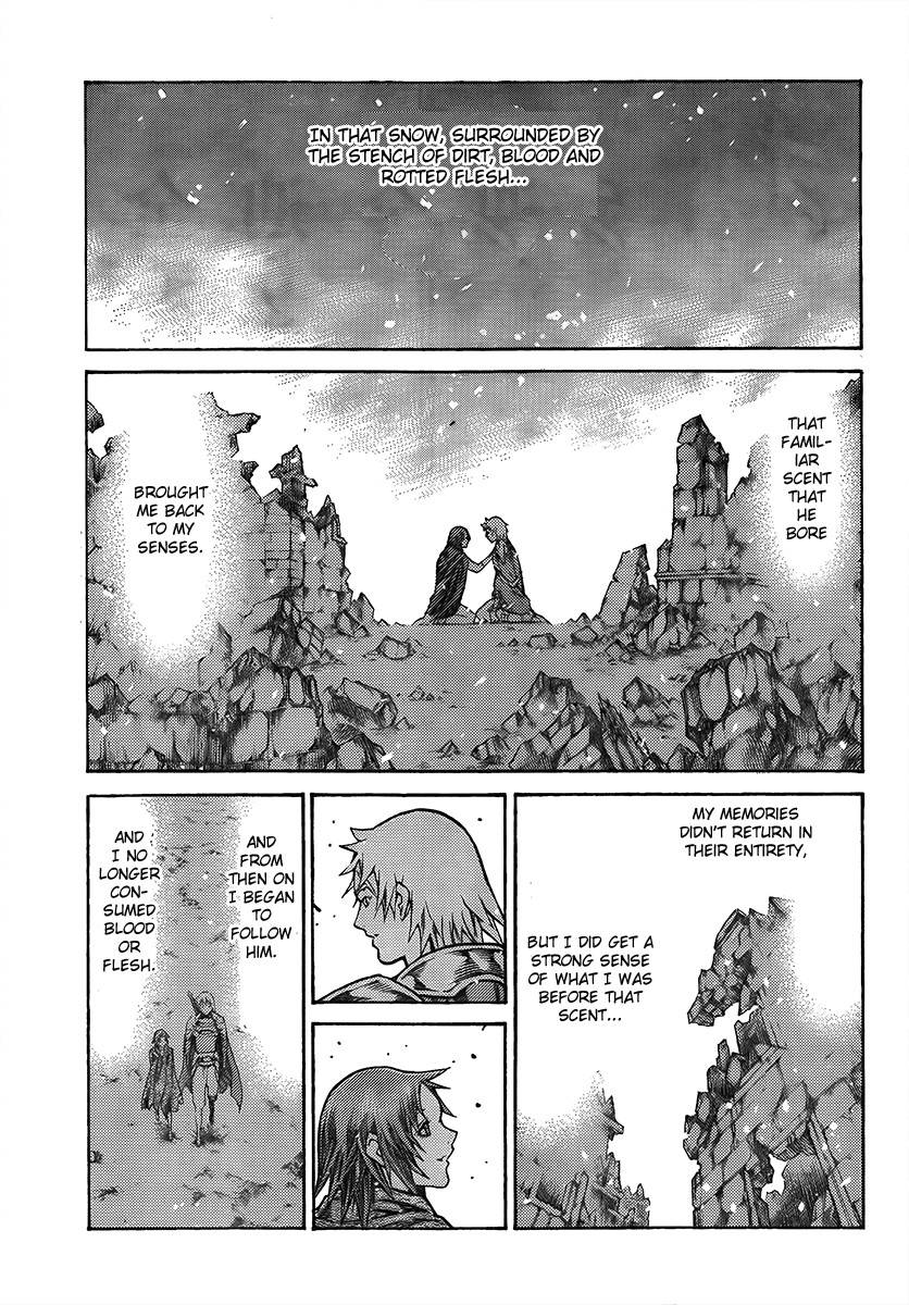 Claymore, Chapter 99 image 002