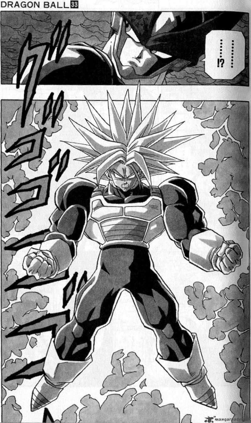 Dragon Ball, Chapter 386 image 013