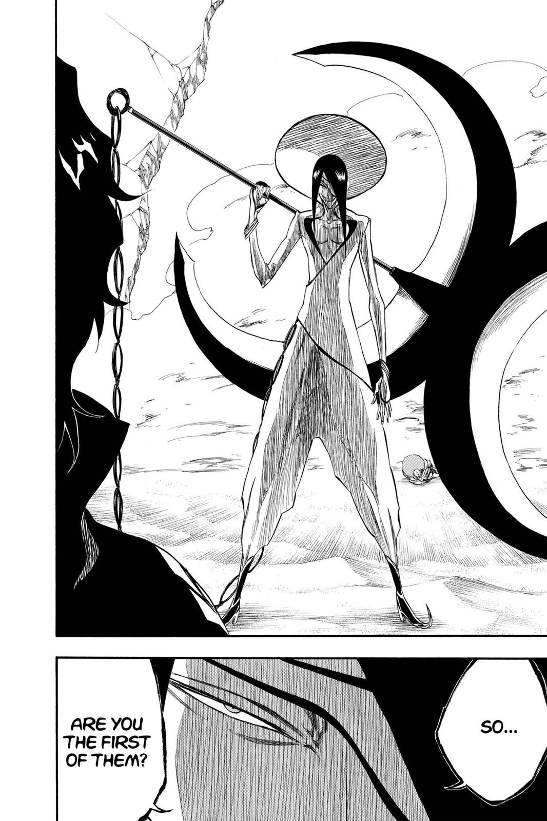Bleach, Chapter 261 image 022