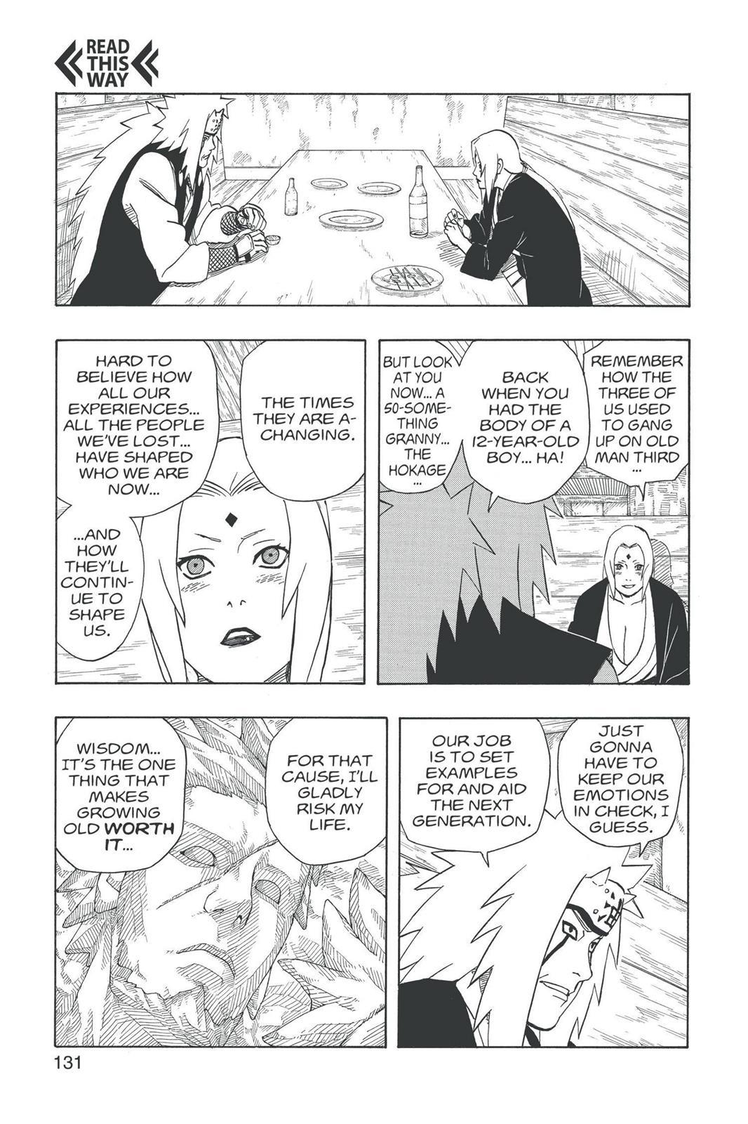 Naruto, Chapter 366 image 013